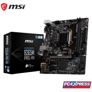 MSI B365M PRO-VH Motherboard