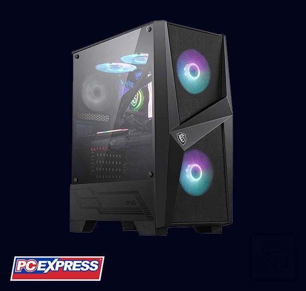 Dragon Forge GeForce Esports Enthusiast (IDM11K9HXN12F2PGEDOS) Gaming Desktop