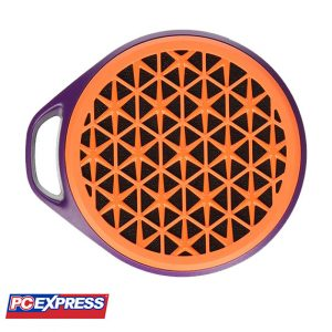 LOGITECH X50 Bluetooth Speaker (Orange)