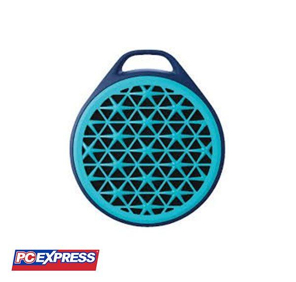 LOGITECH X50 Bluetooth Speaker (Blue)