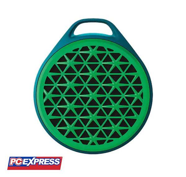 LOGITECH X50 Bluetooth Speaker (Green)