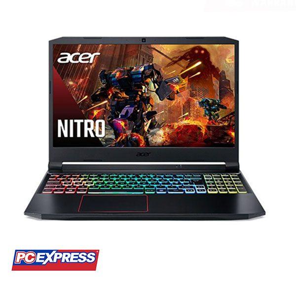 ACER NITRO5 AN515-55-56R2 INTEL CORE I5 10300H SSD+1TB HDD (Obsidian Black)