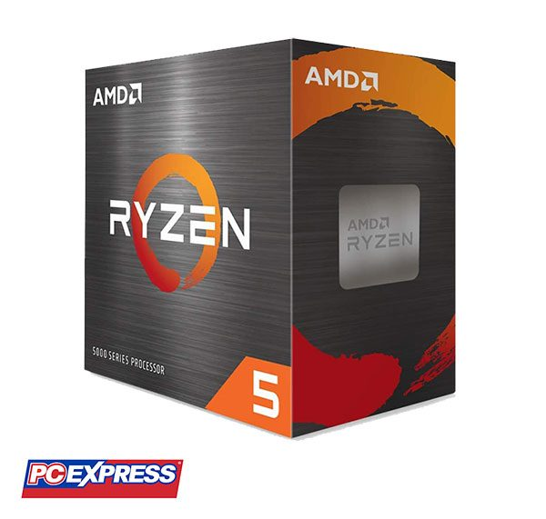AMD RYZEN 5 5600X (3.7GHZ) UNLOCKED