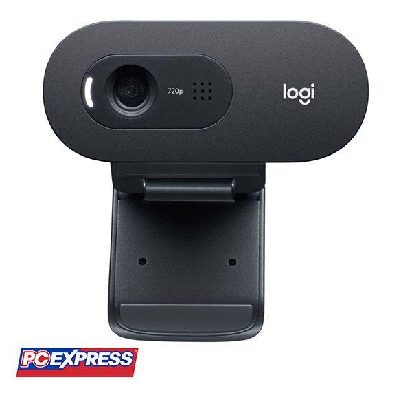 Logitech C505 HD Webcam
