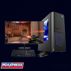 HYDRA SUPER NVIDIA® GeForce RTX™ 2060 Gaming Desktop Package