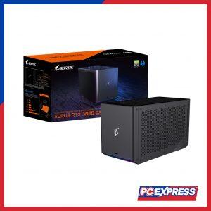 Gigabyte RTX3080 Aorus Gaming Box