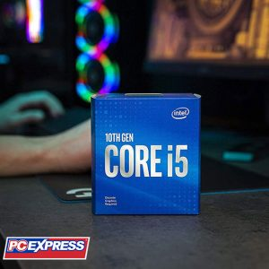 Intel Core i5-10500 Processor (12M Cache, 6 Cores, 12 Threads up to 4.50 GHz)