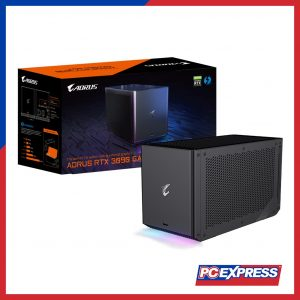 Gigabyte GeForce RTX™ 3090 Aorus Gaming Box