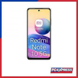 Xiaomi Redmi Note 10 (4GB+128GB) (Graphite Gray)