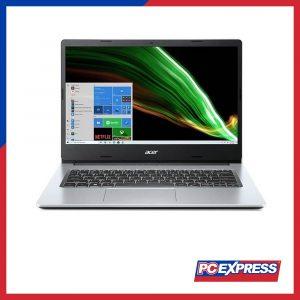 Acer Aspire A314-35-C5AY Intel Celeron N4500 (Pure Silver)