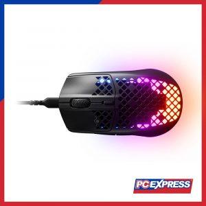SteelSeries Aerox 3 RGB Mouse (Black)