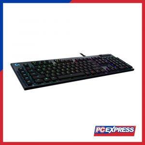 LOGITECH G813 RGB (LINEAR) Mechanical Gaming Keyboard