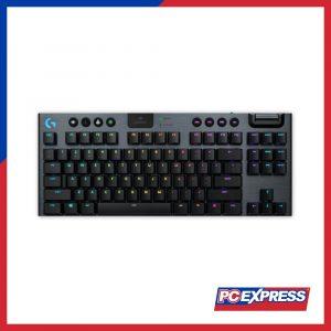 LOGITECH G913 TKL RGB (CLICKY) Mechanical Keyboard